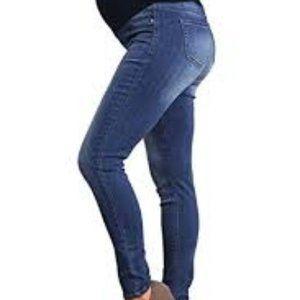 Celebrity Pink Maternity Jeans Size XL